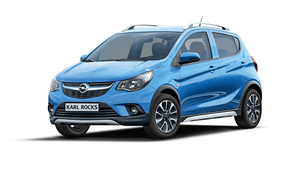 opel karl rocks 1 0 online edition private lease consumind finance. Black Bedroom Furniture Sets. Home Design Ideas