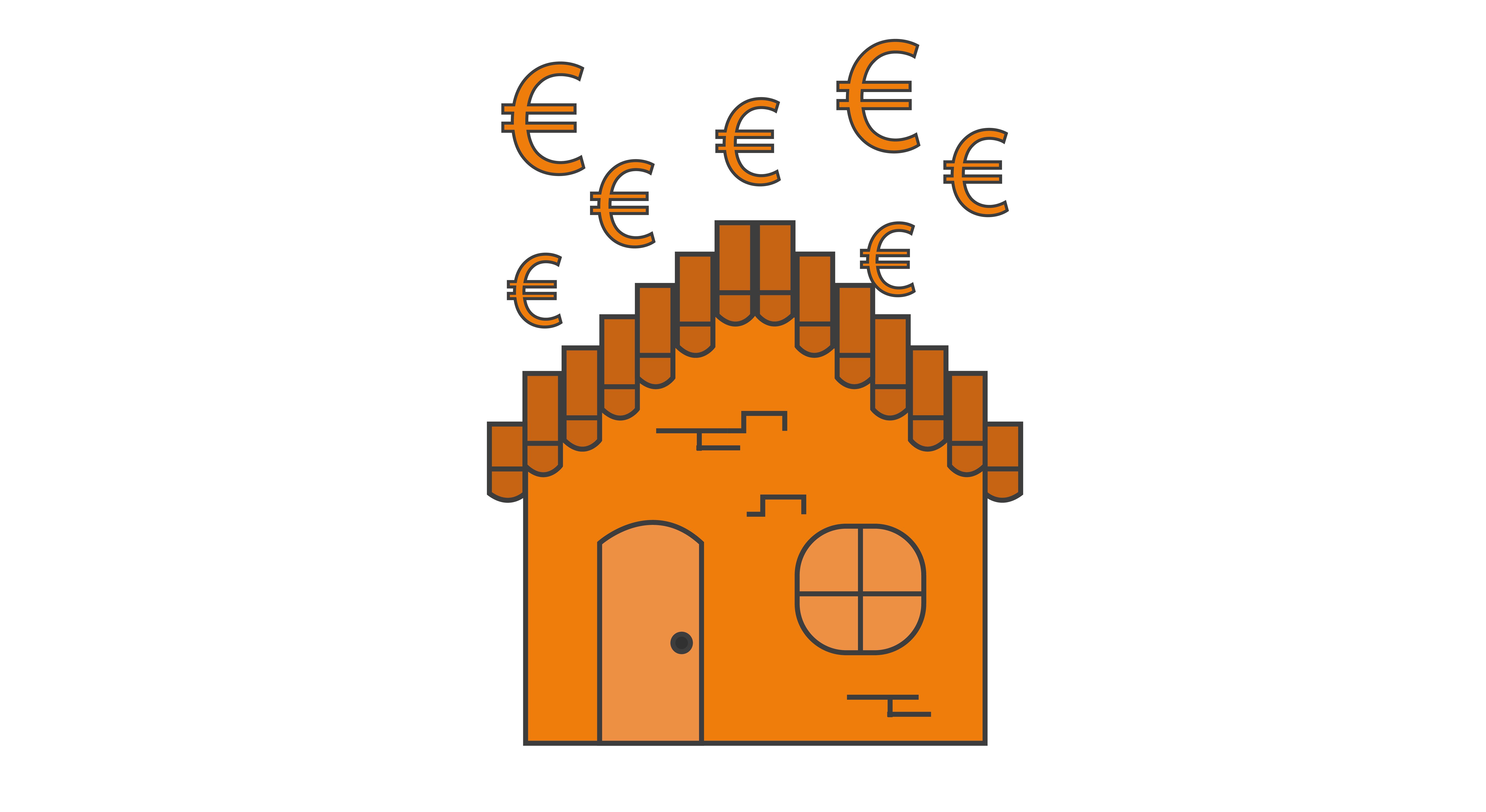De toekomst van de huizenprijzen