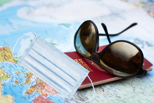 Een reisverzekering afsluiten in 2021: is het slim?