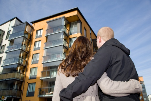 Starters ook in 2021 een lastige positie op huizenmarkt