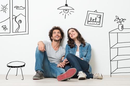 Wat moet je regelen wanneer je gaat samenwonen?