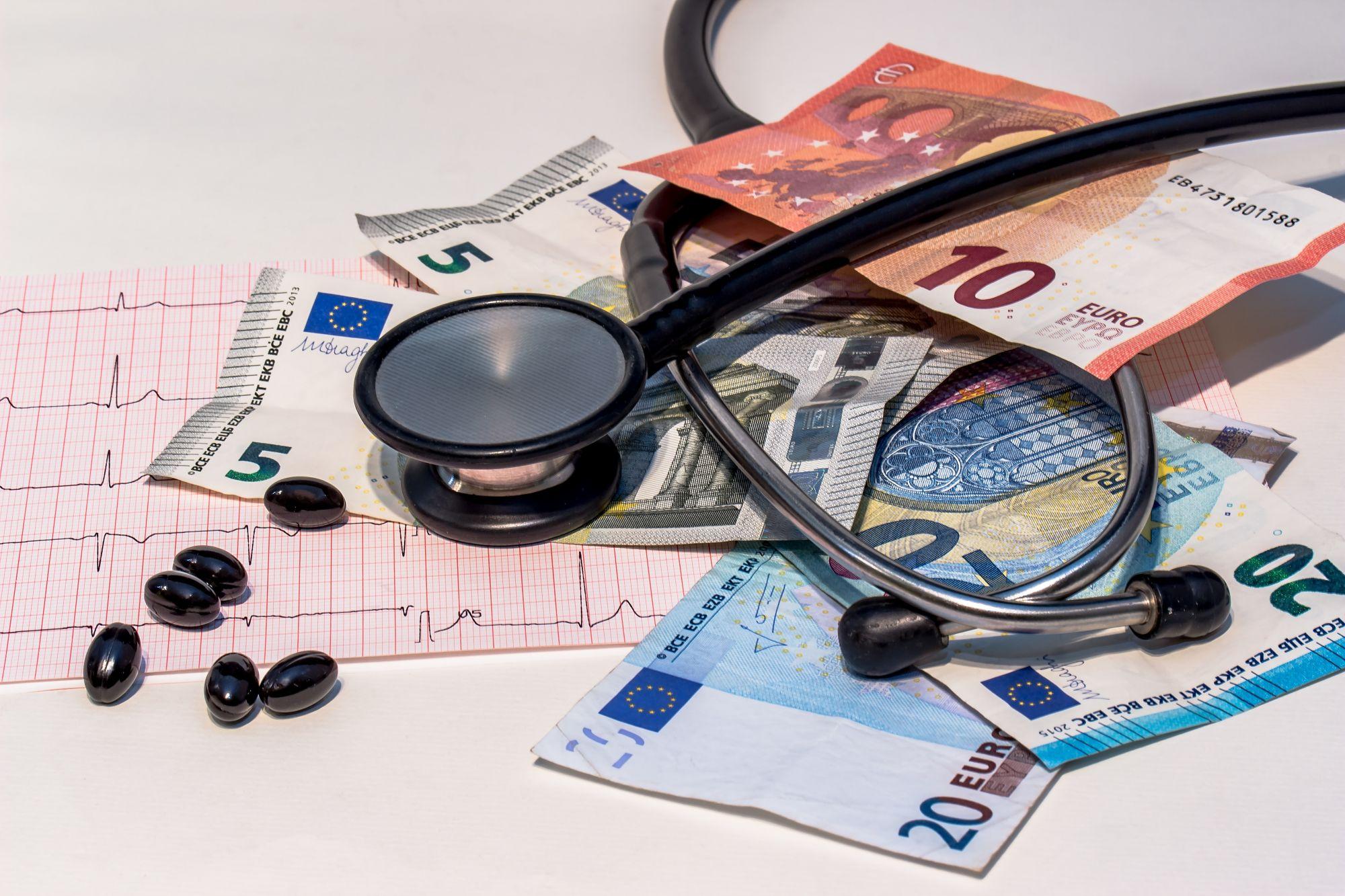 Nederlanders stappen vlak voor jaarwisseling over van zorgverzekeraar