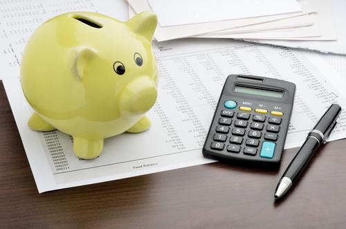 Minder schulden in huishoudens