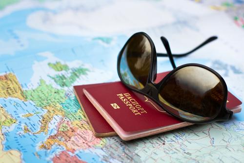 Vergeet je reisverzekering niet