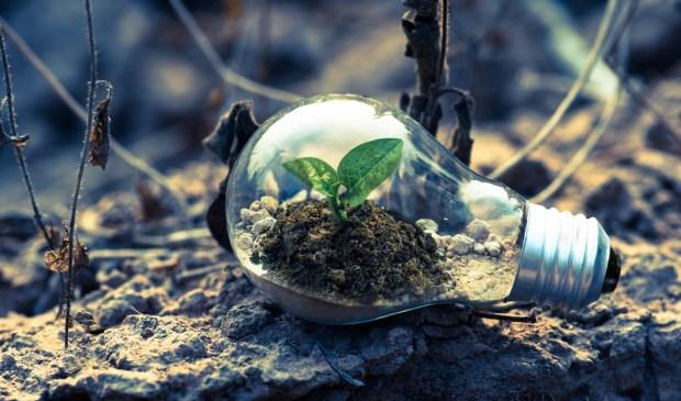 Green Energy Day valt steeds later in het jaar