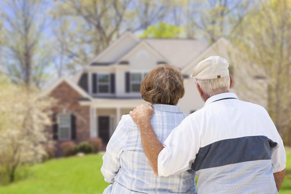 Verzoek om verlenging looptijd aflossingsvrije hypotheek voor ouderen