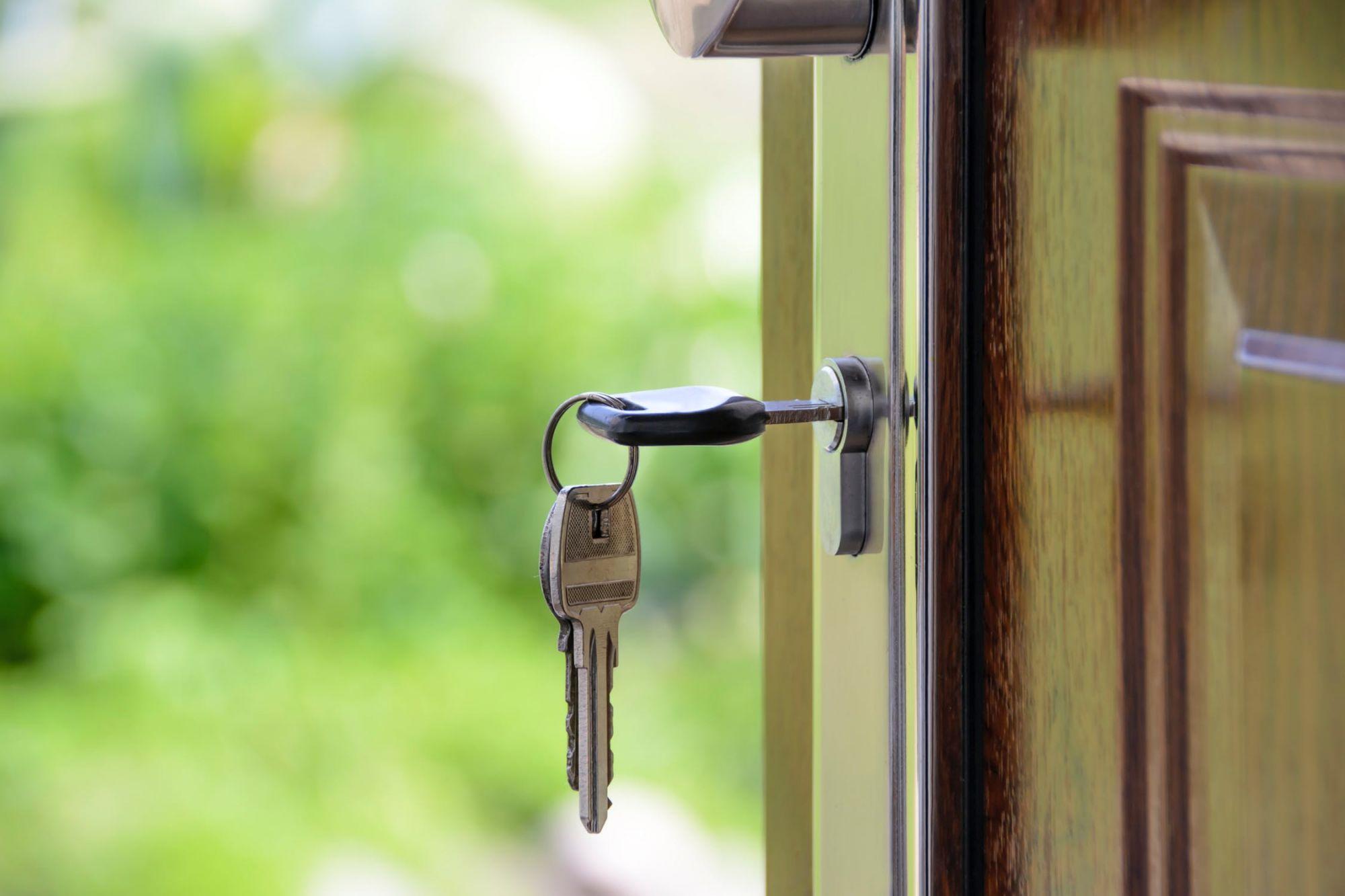 Check hypotheeklasten bij scheiding