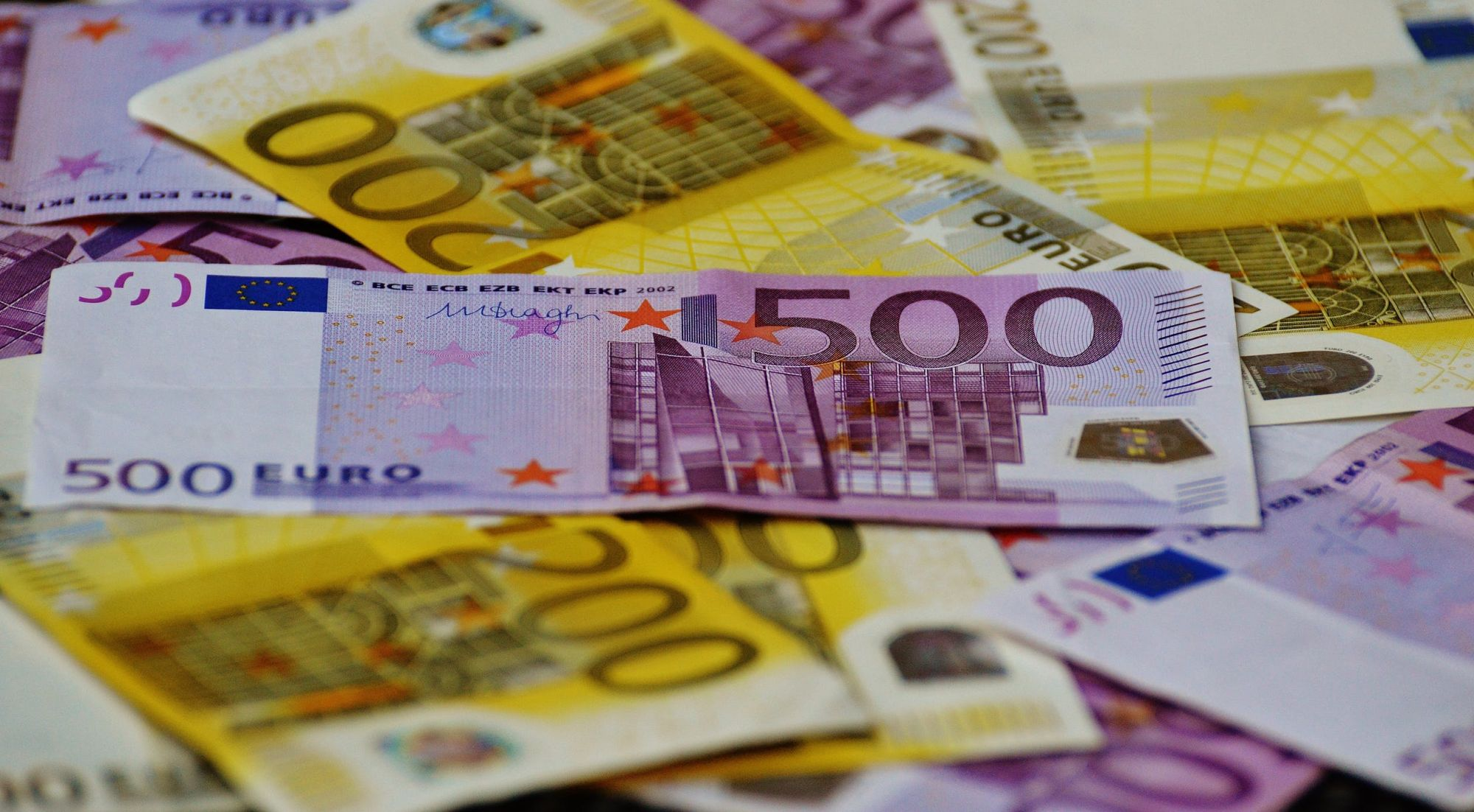 Trendbreuk in rente persoonlijke lening: de rente stijgt weer