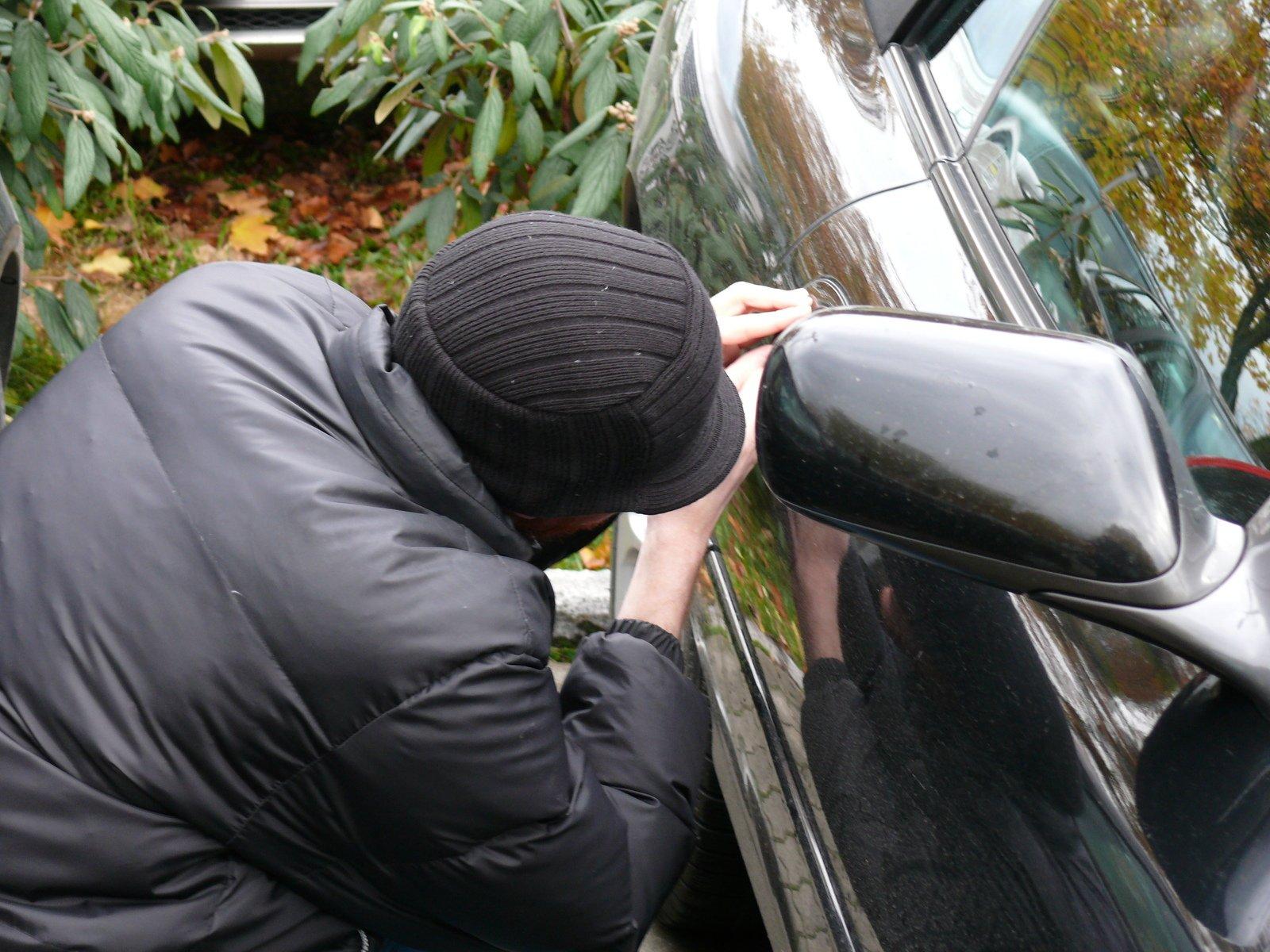Auto gestolen…wat nu?