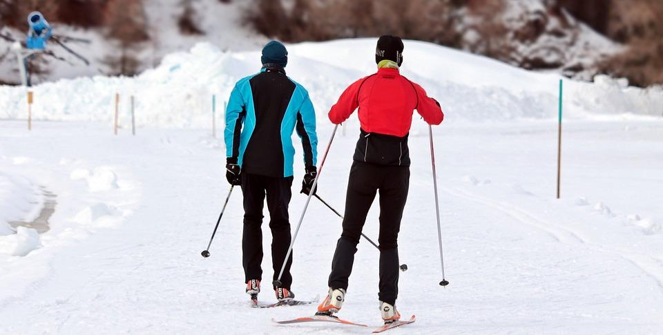 Reisverzekering met wintersportdekking niet voldoende bij ski-ongeluk
