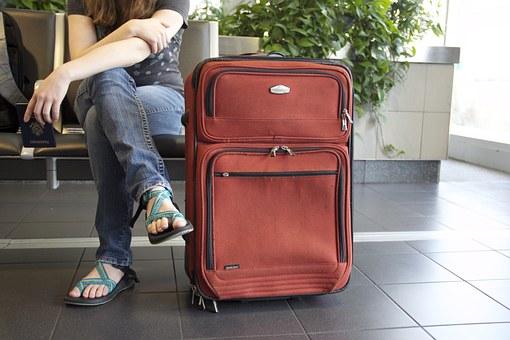 Bagage beschadigd? Zo claim je bij je reisverzekering