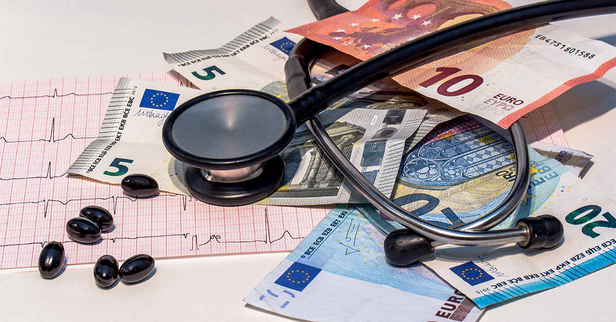 Aantal wanbetalers zorgverzekering weer gedaald
