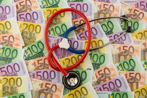 Hoeveel zorgpremie te betalen in 2020?