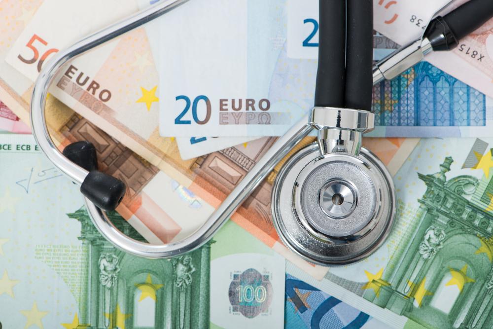 Betalingsproblemen zorgverzekering door coronacrisis