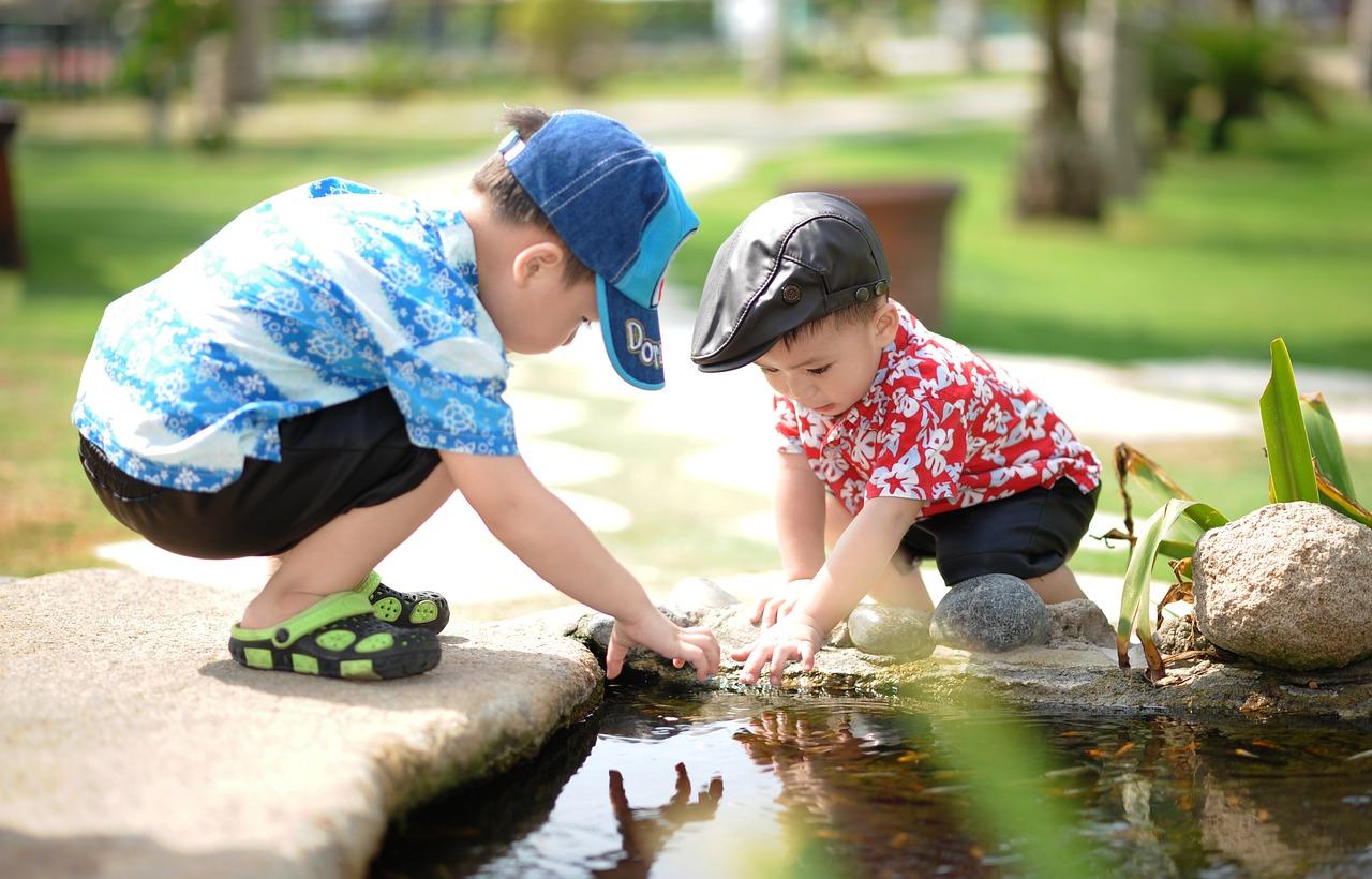 Kinderen en verzekeren