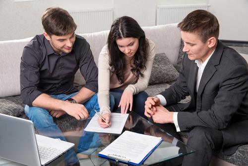 Ouders hard nodig bij aankoop eerste huis