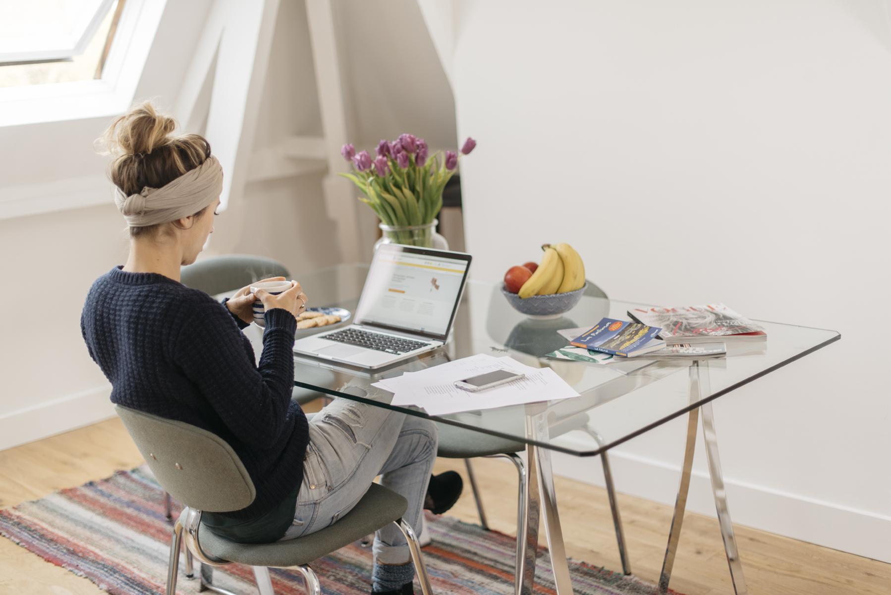 Kopen op afbetaling en online shoppen populair