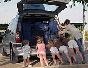 Autopech tijdens je vakantie
