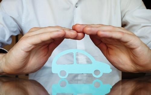 Autoverzekering gemiddeld tien procent duurder