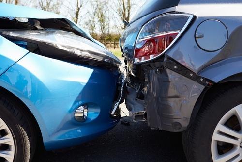 Een autoverzekering