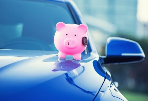 Steeds vaker leningen voor auto