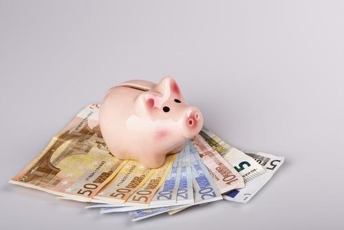 Nederlanders lenen vaker, niet voor hypotheken