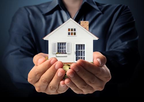 Onverzekerd een huis kopen