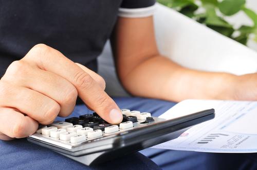 Kredietbarometer: Steeds minder betaalachterstanden