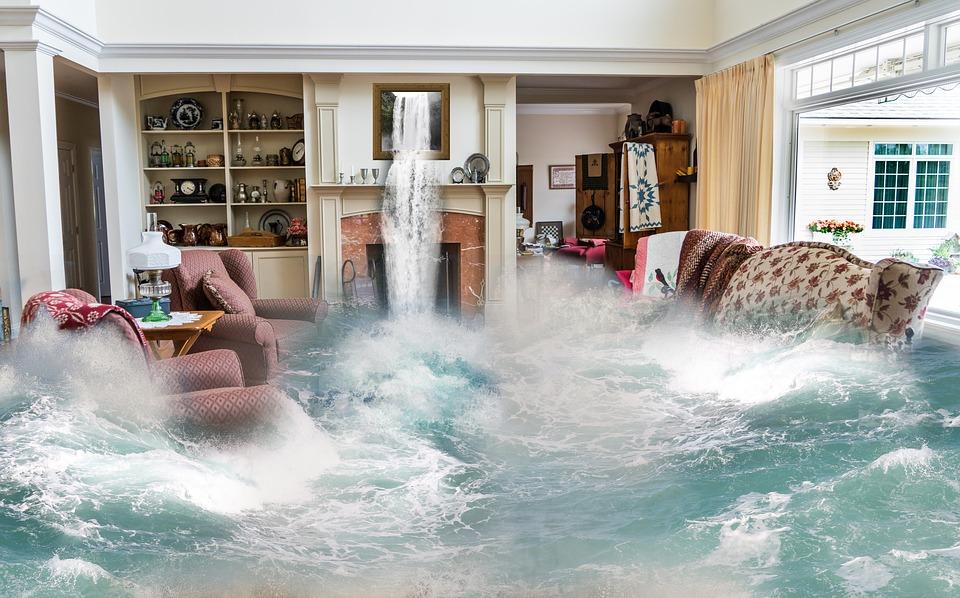 Straks ook verzekerd tegen plaatselijke overstromingen?