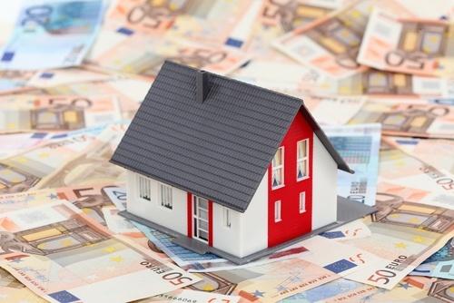 Geen huis zonder spaargeld