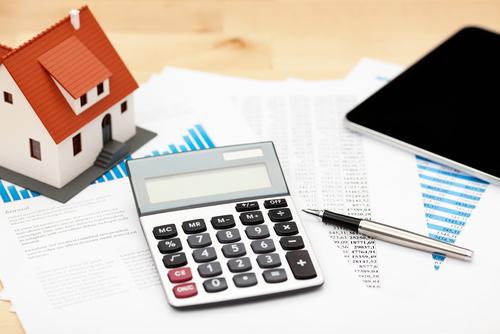 Doe het zelf hypotheek