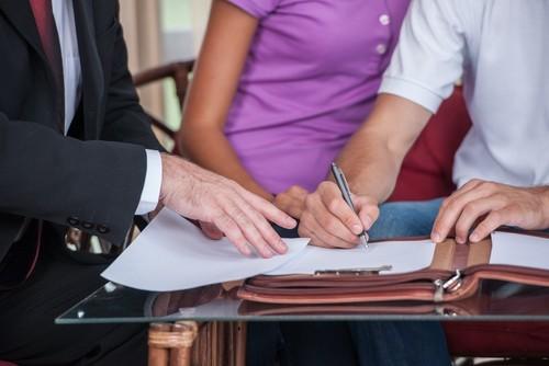 Checklist benodigdheden hypotheekaanvraag