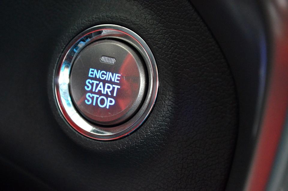 Auto's met contactloze sleutel niet zomaar meer goedgekeurd