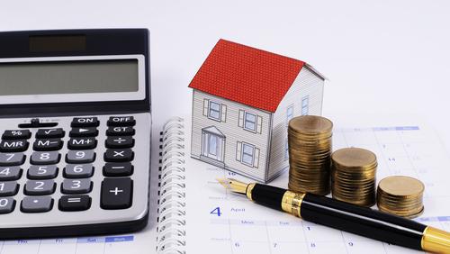 Bijzonder: negatieve hypotheekrente!