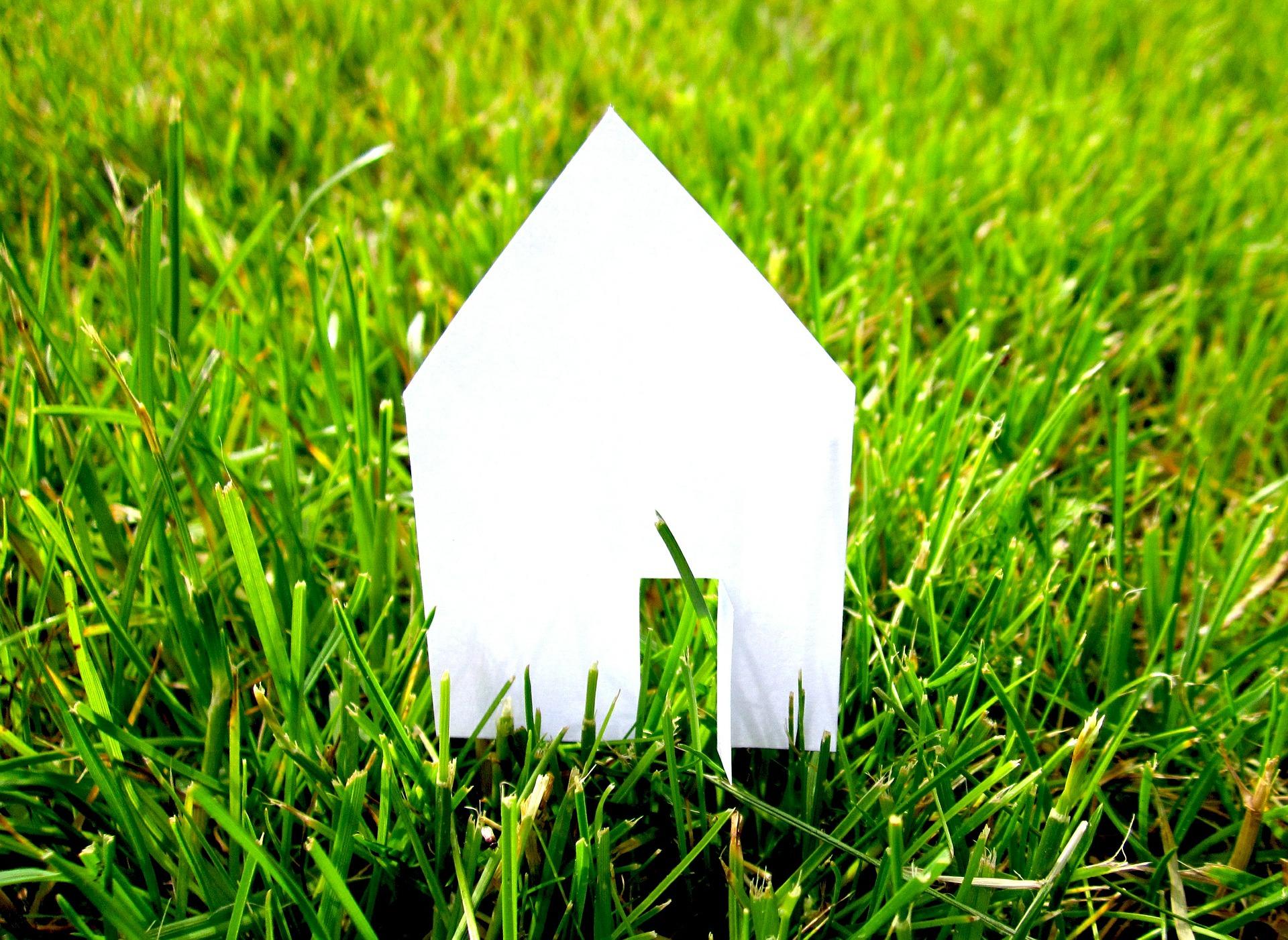 Lening voor groen huis zorgt voor minder financiële risico's
