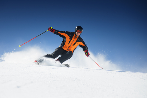 Reisverzekering dekking wintersport en bijzondere sporten