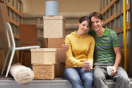 Makkelijker hypotheek voor doorstromers
